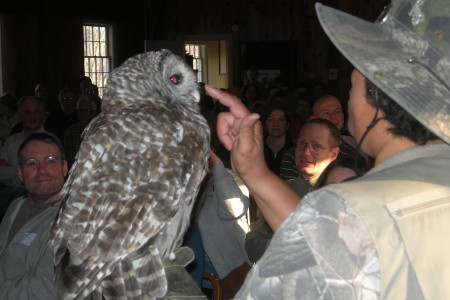 OWl - BCT Annual Mtg2010